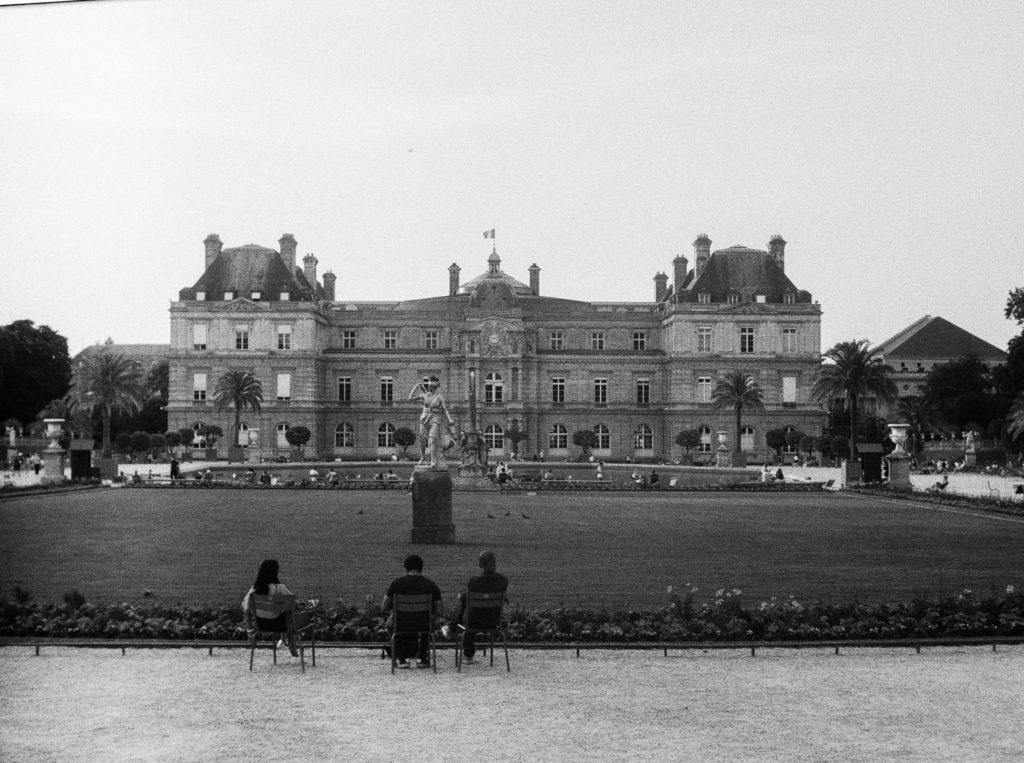 Hotel du Levant Paris Senat Paris